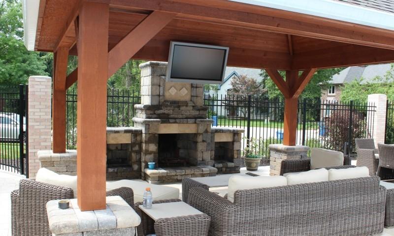 outdoor living room 91
