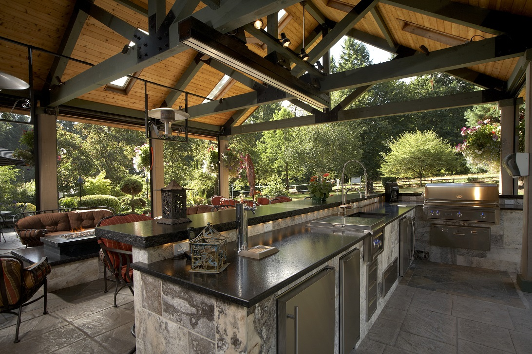 outdoor living spaces 42