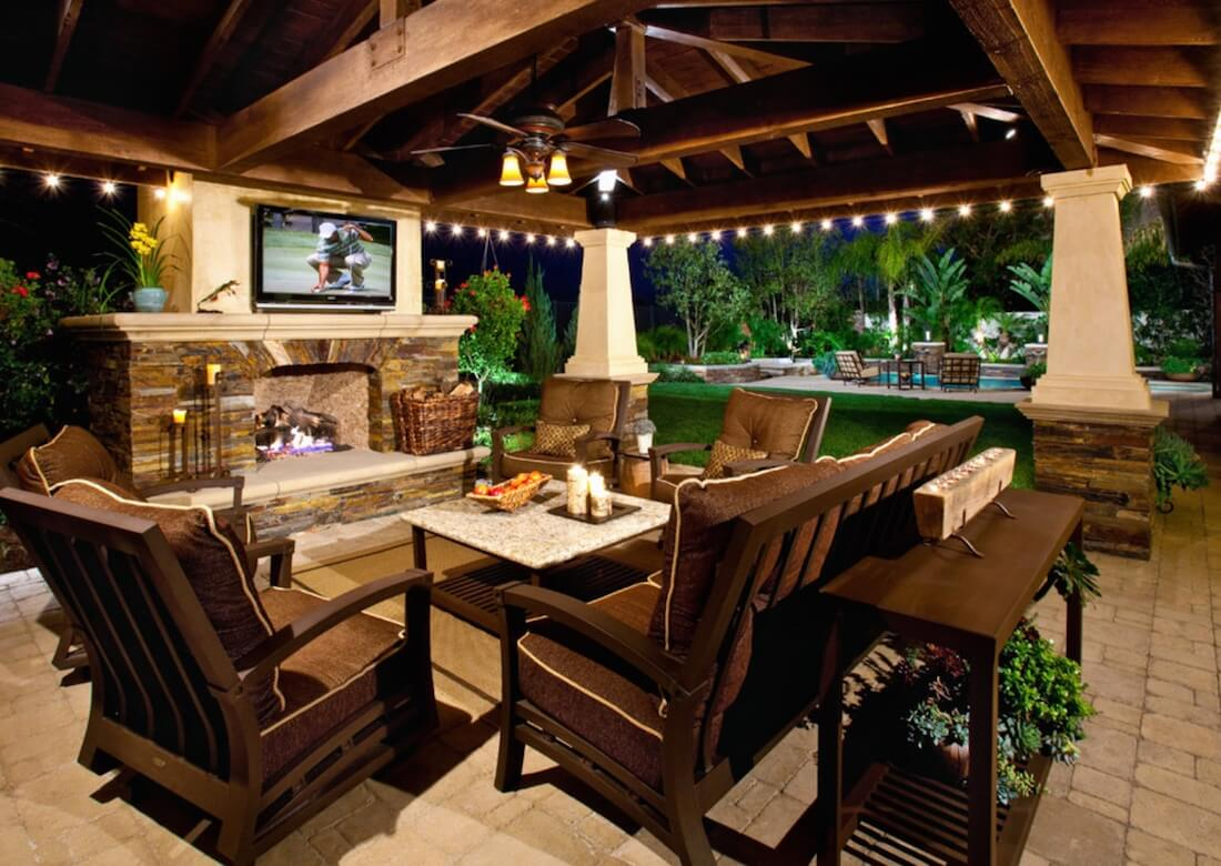 outdoor living spaces 57