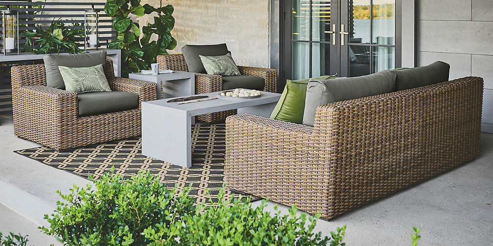 outdoor lounge furniture 06