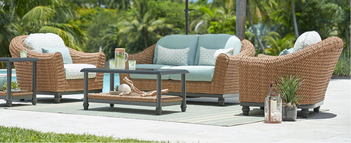 outdoor lounge furniture  74