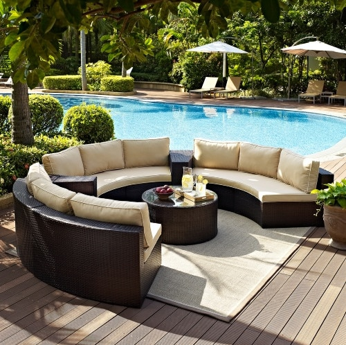 outdoor lounge furniture  75