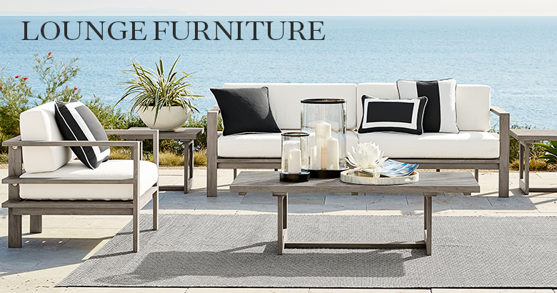 outdoor lounge furniture  84