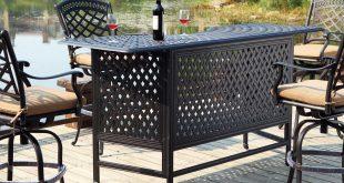 outdoor patio bar  49