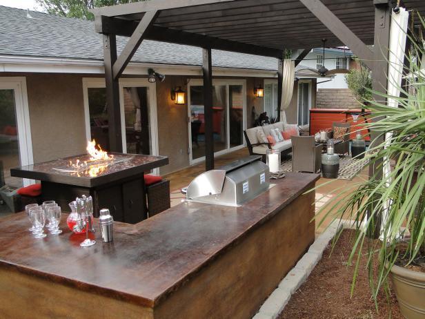 outdoor patio bar 72