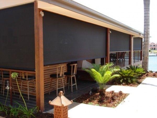 outdoor patio blinds  13
