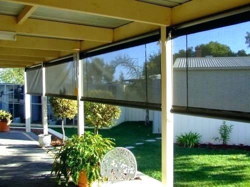 outdoor patio blinds  92