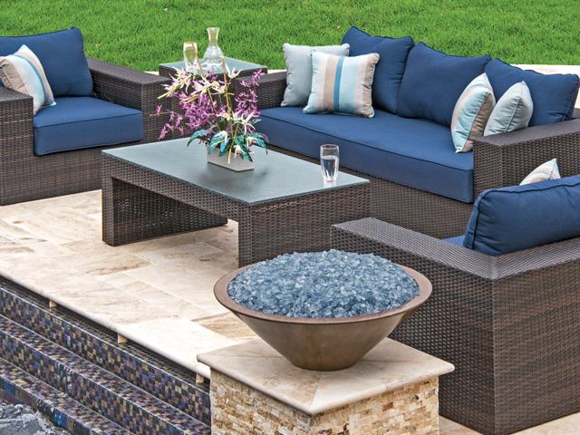 outdoor patio furniture  36