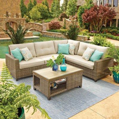 outdoor patio furniture  91
