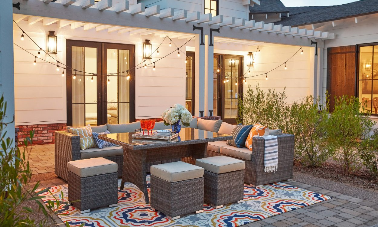 outdoor patio rug  62