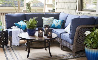 outdoor patio set  37