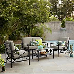 outdoor patio set  41
