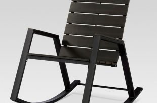 outdoor rocking chair  07