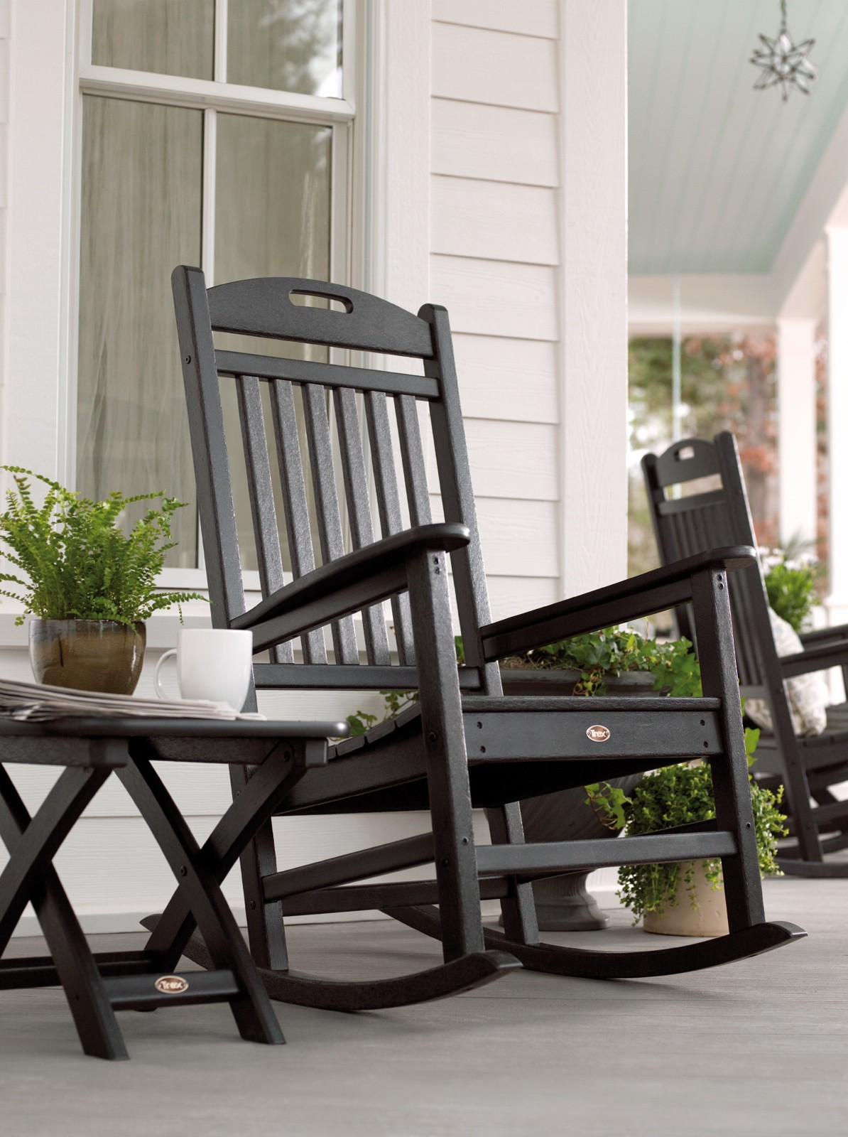 outdoor rocking chair  28