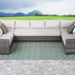 Perfect Outdoor Sectional Elements