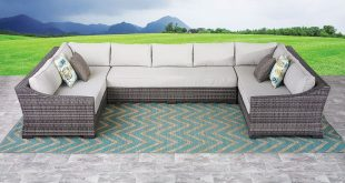 Outdoor Sectional  05