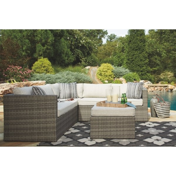 Outdoor Sectional  87