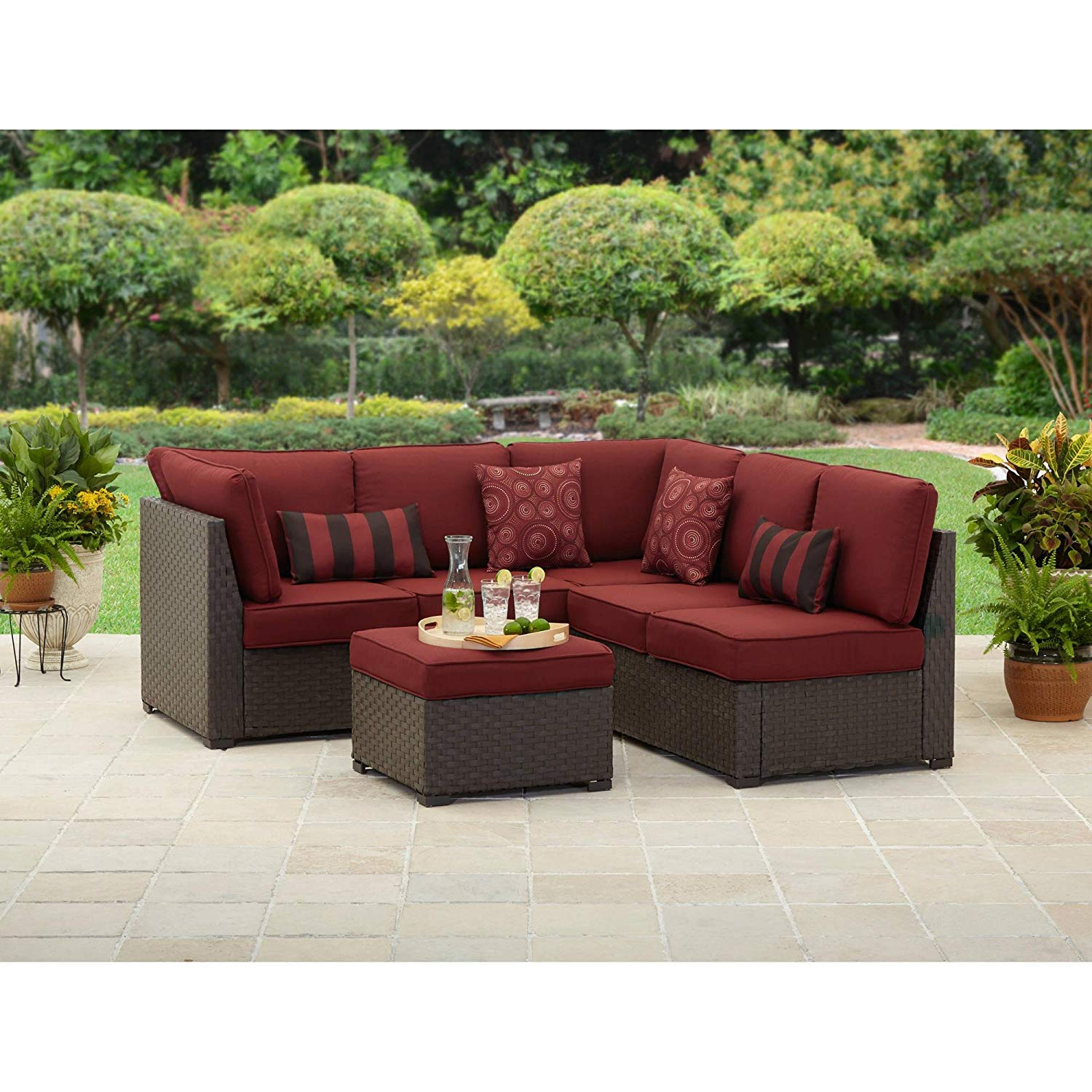 outdoor sectional furniture  09