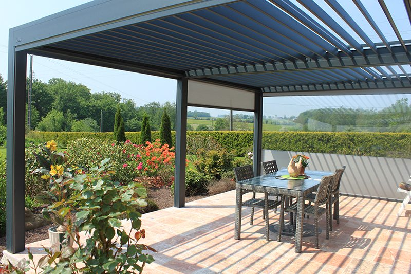Outdoor Shelter  70