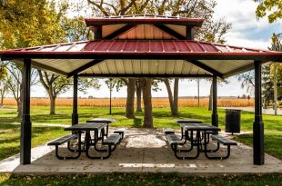 Outdoor Shelter  94