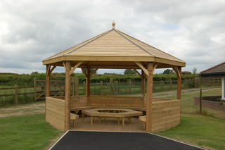Outdoor Shelter  96