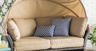 Outdoor Sofa  75