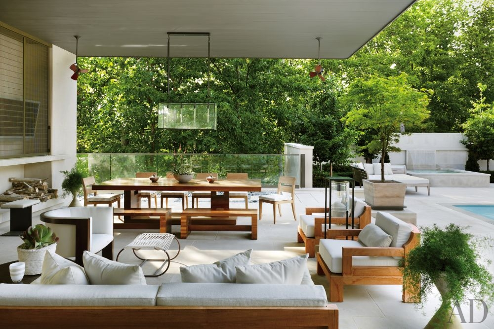 outdoor spaces  96
