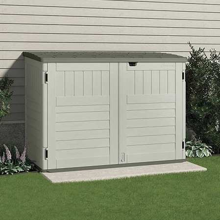Outdoor Storage Shed  05