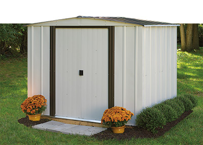 Outdoor Storage Shed  82