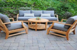 Outdoor Teak Furniture  33