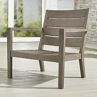 Outdoor Teak Furniture  40