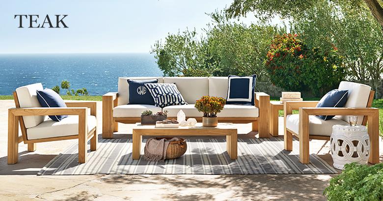 Outdoor Teak Furniture  82
