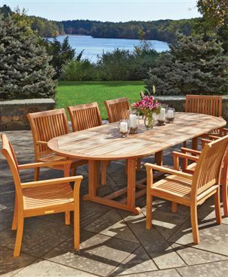 Outdoor Teak Furniture  97