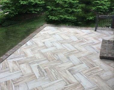 Outdoor tiles  19