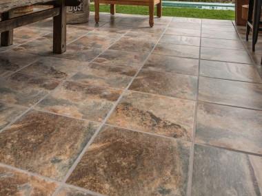 Outdoor tiles  45
