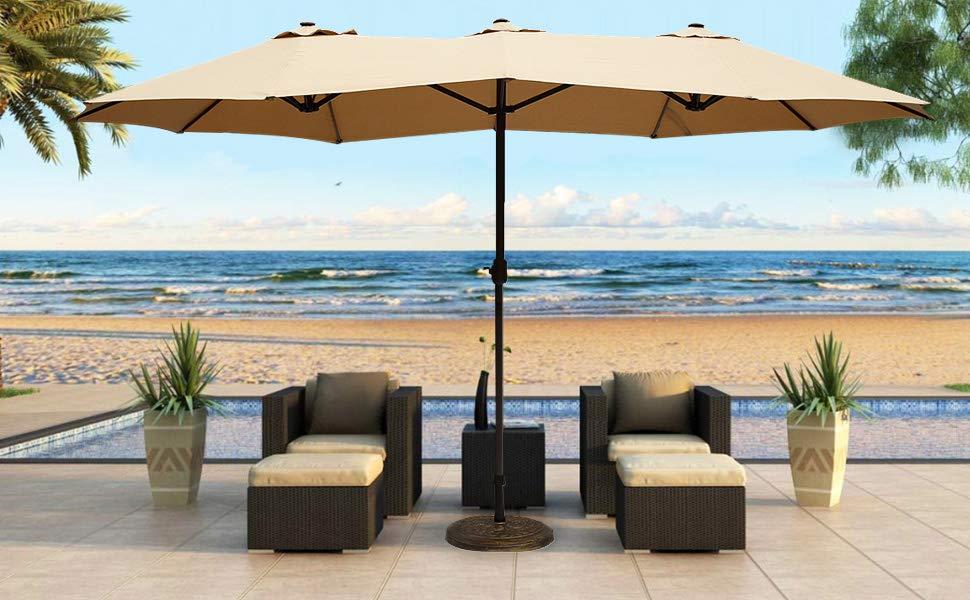 Outdoor Umbrellas 45