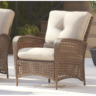 Outdoor wicker chairs  73