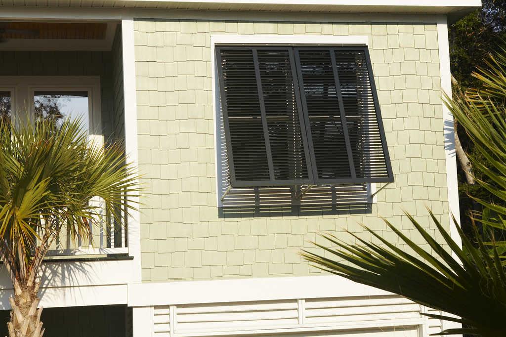 outdoor window shutters  12