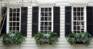 outdoor window shutters  24