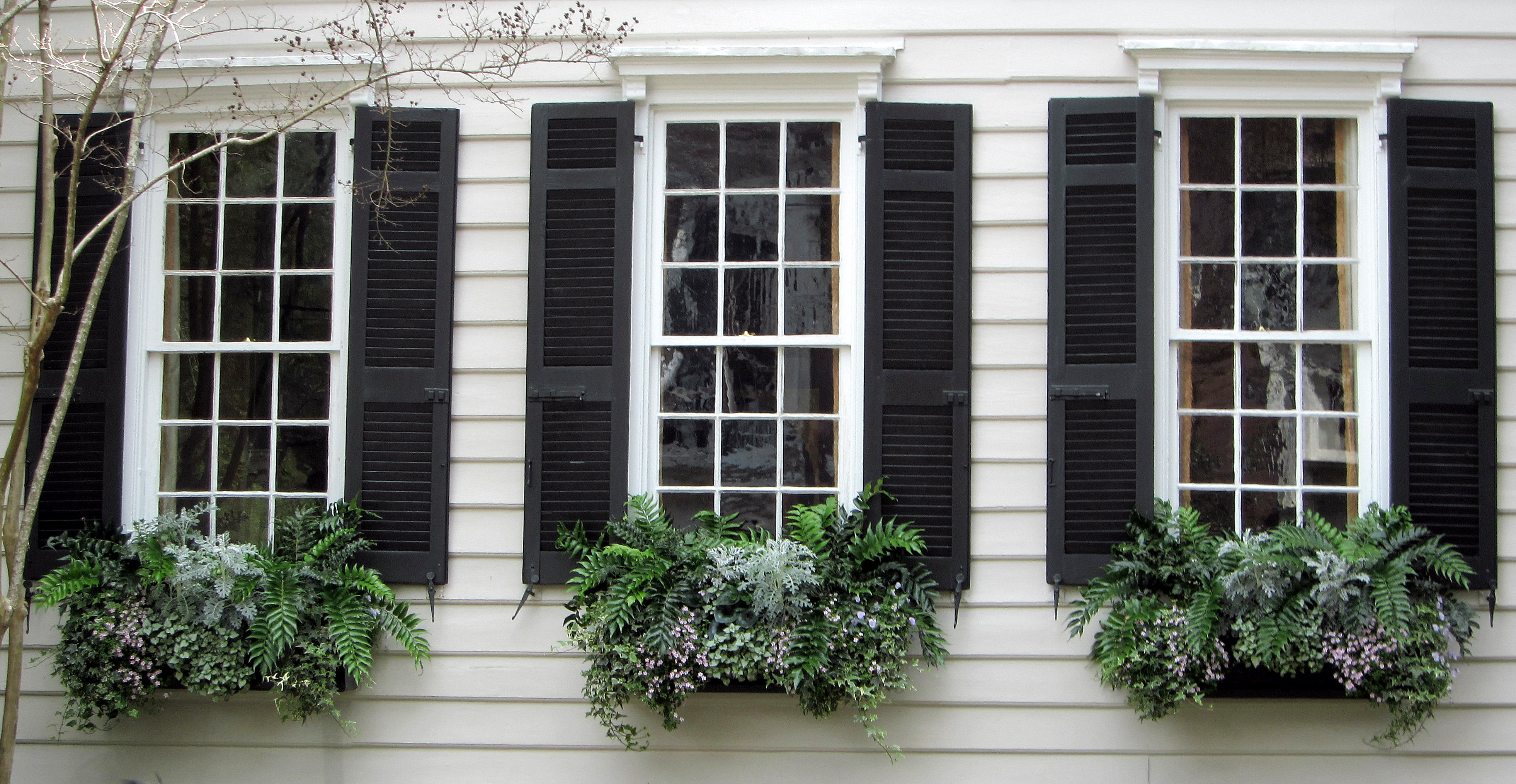 Protect Your Home With Durable Outdoor Window Shutters