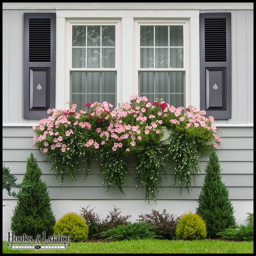 outdoor window shutters  35