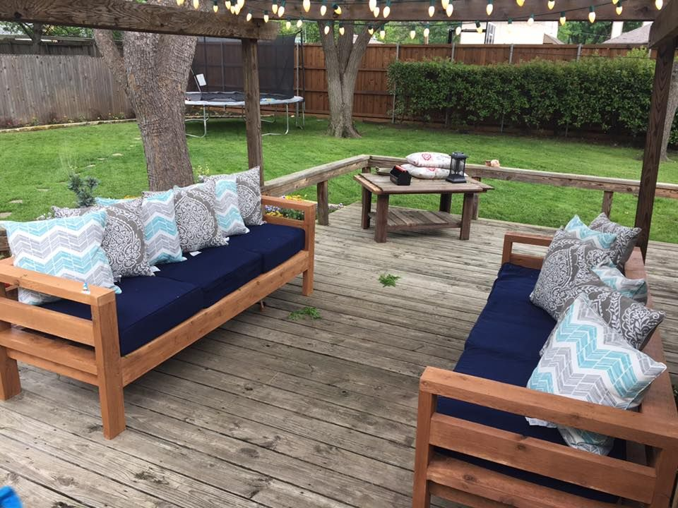 How To Buy Outdoor Wood Furniture Carehomedecor