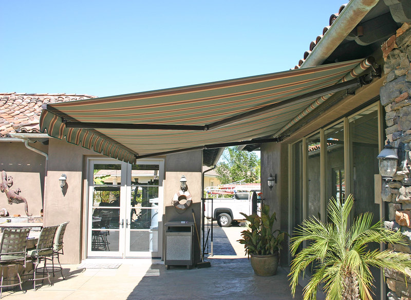 patio awning  70