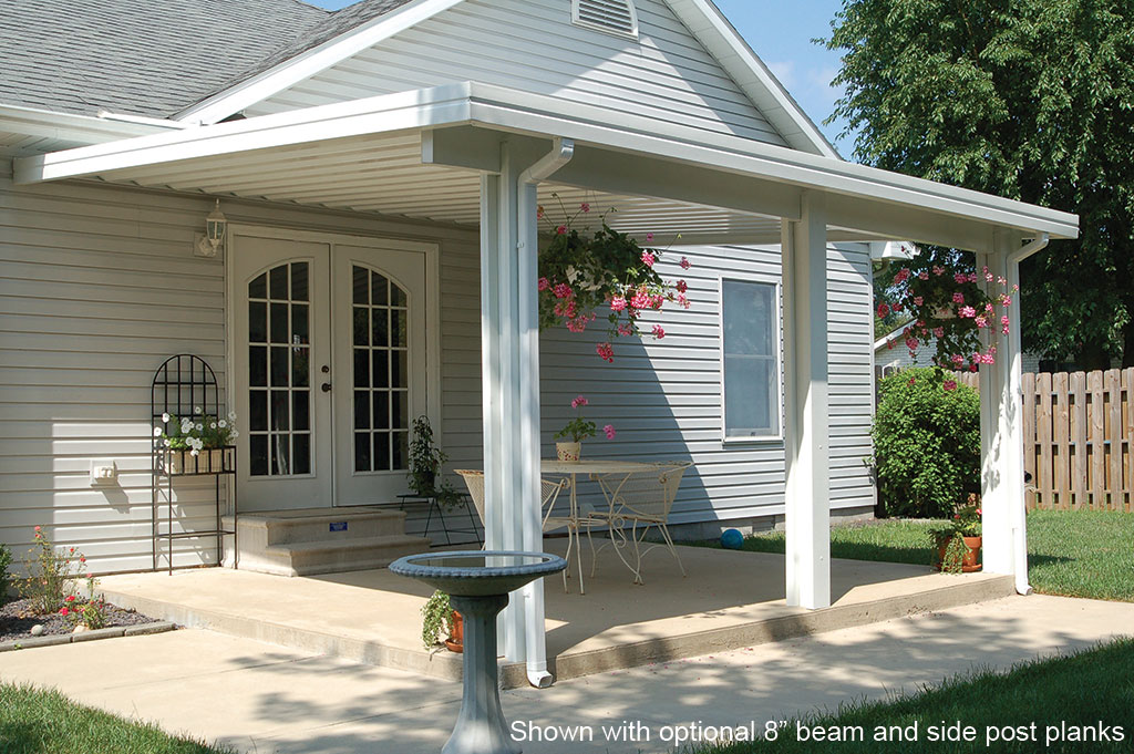 Getting the best patio awning for your home