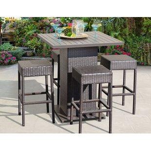 patio bar set  23
