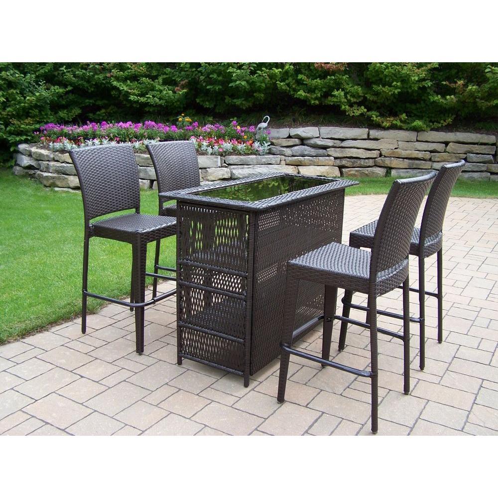 patio bar set  30