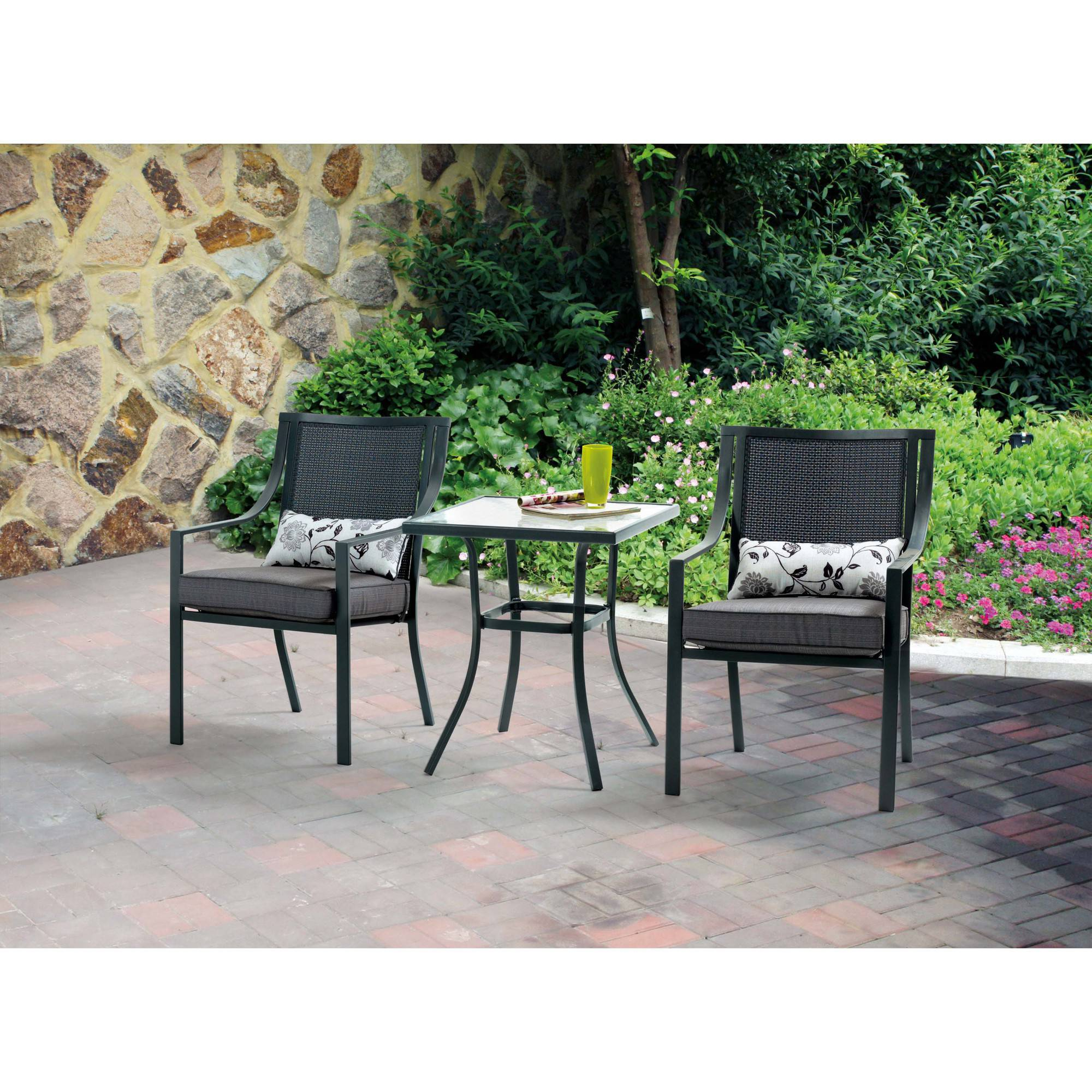 Improve Ambiance Of Your Place By Attractive Patio Bistro