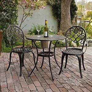 patio bistro set 48