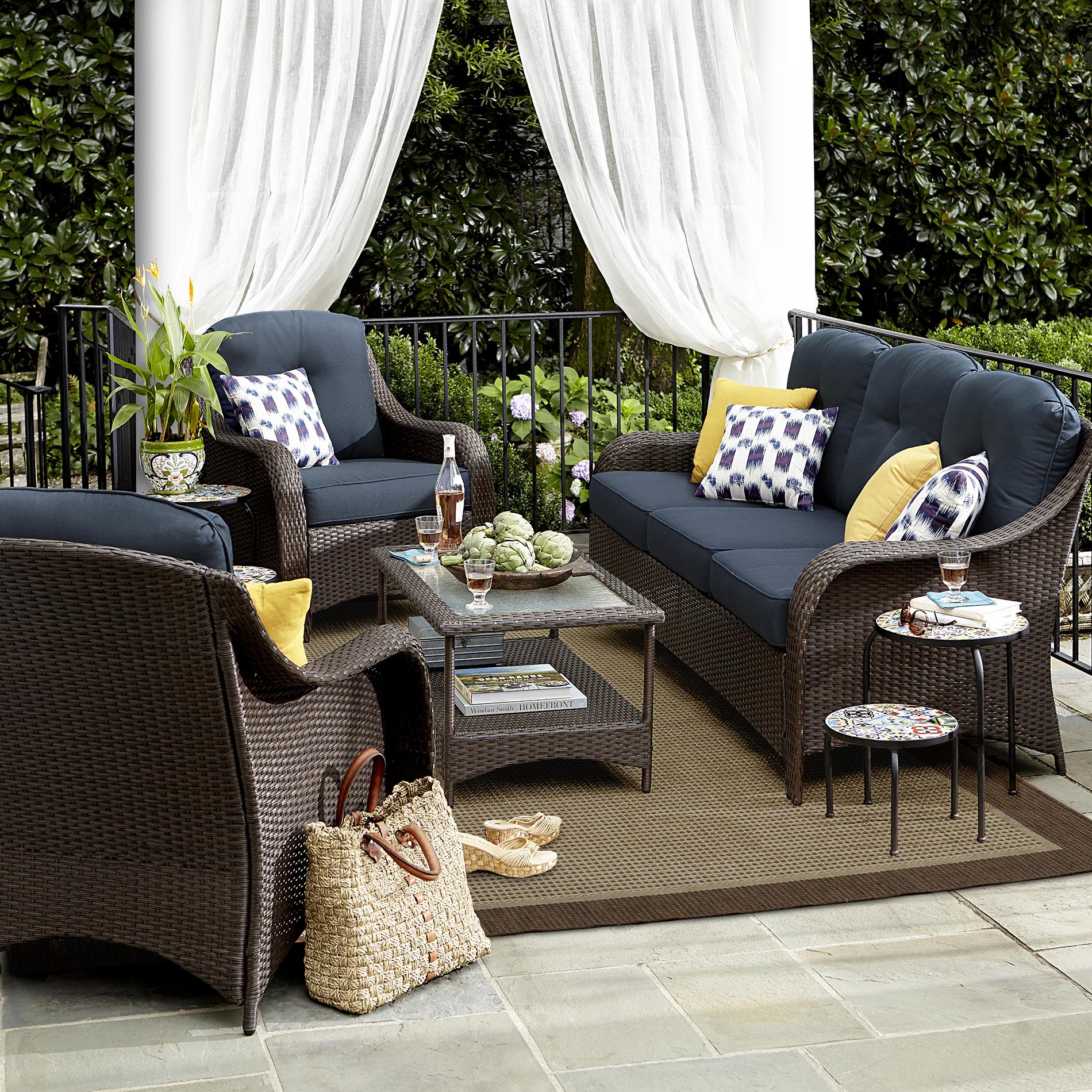 patio conversation sets  51