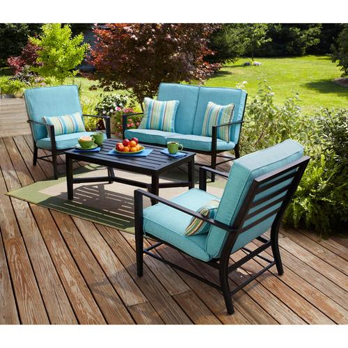 Buy attractive patio conversation sets